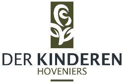 Logo van Der Kinderen Hoveniers
