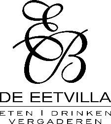Logo van Eetvilla Van Den Brink