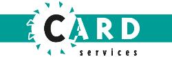 Logo van CARD Services Zwolle & CARD Solutions