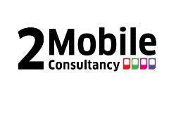 Logo van 2Mobile Consultancy BV