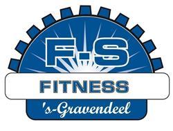 Logo van F-S Fitness