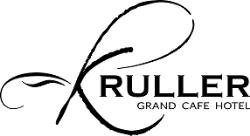 Logo van Grand Café Hotel Kruller