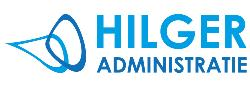 Logo van Hilger Administratie
