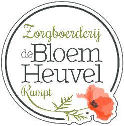 Logo van Zorgboerderij de Bloemheuvel Rumpt