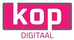 Logo van Kop Digitaal BV