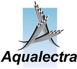 Logo van Aqualectra B.V.