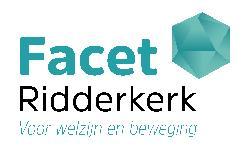 Logo van Facet Ridderkerk - locatie Ridderkerk
