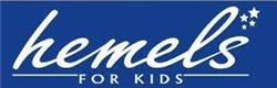 Logo van Hemels voor kinderen