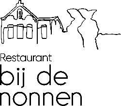 Logo van Bij de Nonnen