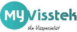 Logo van My Visstek