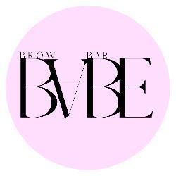 Logo van Brow Bar Babe