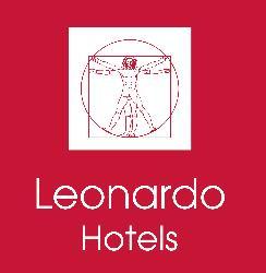 Logo van Leonardo Royal Hotel Den Haag Promenade – Promenade Hotel B.V.