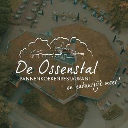 Logo van De Ossenstal