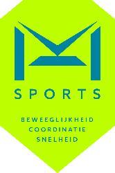 Logo van MKsports