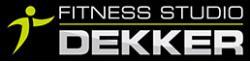 Logo van Fitness Studio Dekker