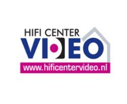 Logo van Hifi Center Video