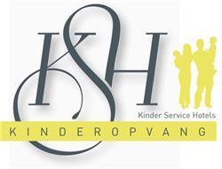Logo van Kinder Service Hotels, KDV, Kidsclub, PO Ommoord