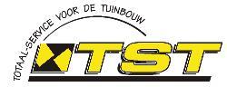 Logo van Totaal Service voor de Tuinbouw (T.S.T.) b.v.
