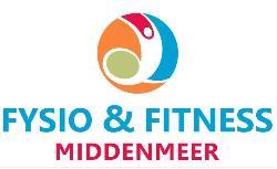 Logo van Fysio & Fitness Middenmeer