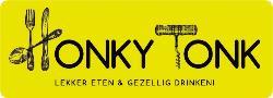 Logo van Café Restaurant Honky Tonk