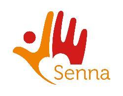 Logo van Senna Zorg